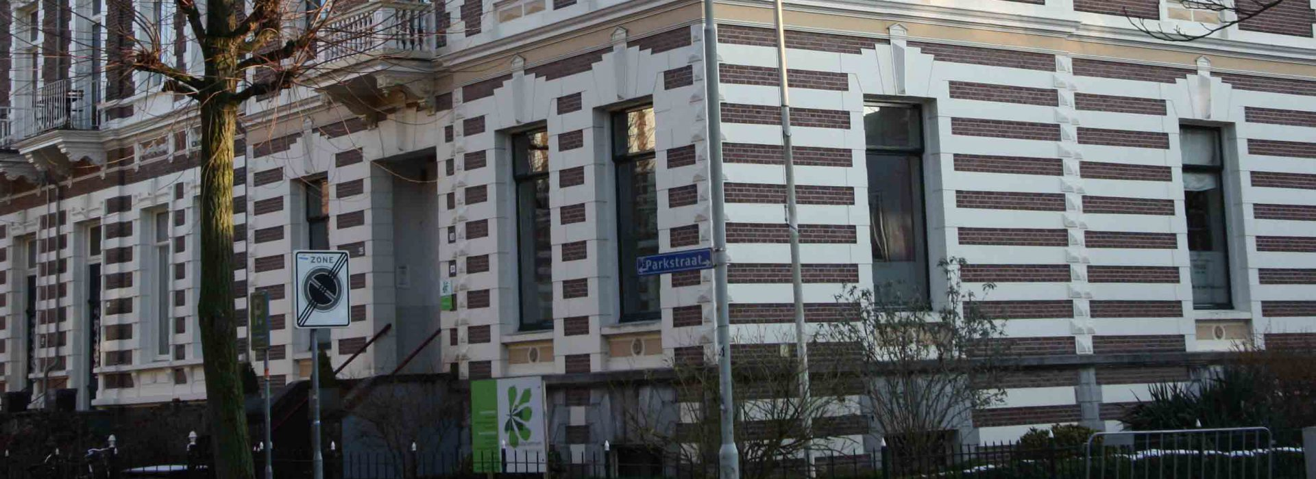 Gezondheidscentrum Parkstraat Arnhem